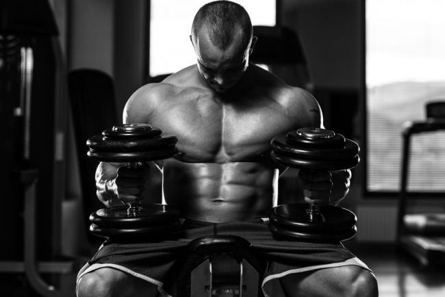 Опишу лучшие упражнения для набора массы, корректировки рельефаЗдоровье и фитнес<br>Опишу лучшие упражнения для наращивания мышечной массы и улучшения рельефа мышц. Количество подходов и повторений, как распределять нагрузку в течение года, во избежание застоя в росте мыщц<br>