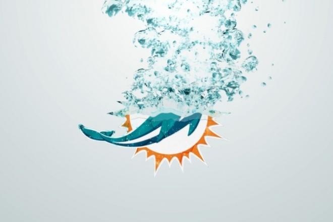 Анимация логотипа с водойИнтро и анимация логотипа<br>Создам анимацию вашего логотипа как в приведенном примере. По желанию могу изменить аудио дорожку на вашу. Выходной формат файла на ваше усмотрение: mp4, mov, wmv Разрешение файла - Full HD.<br>