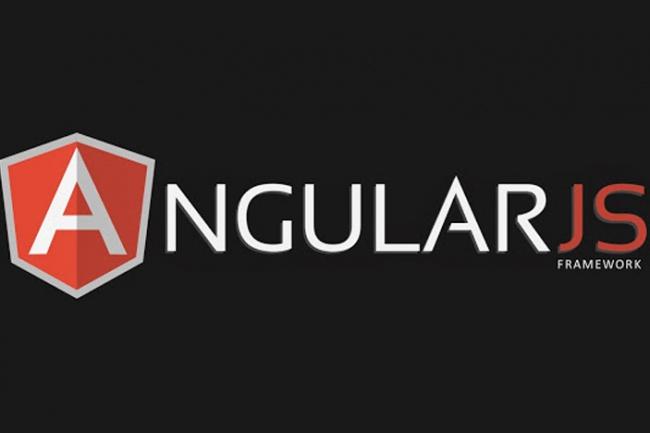 Напишу, доработаю сайт на angular JS 1 - kwork.ru