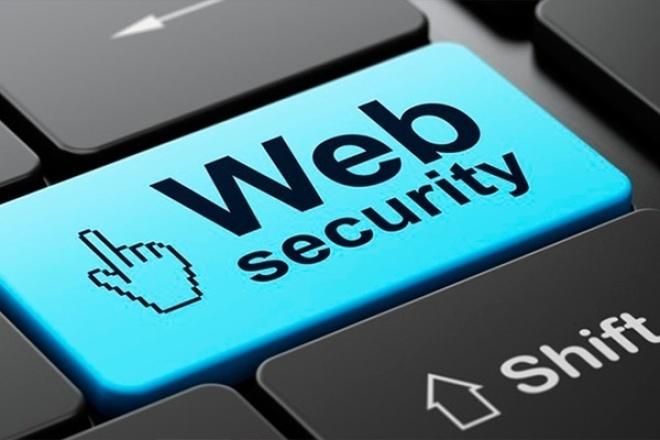 Удаление вирусов с сайта + система мониторинга 1 - kwork.ru