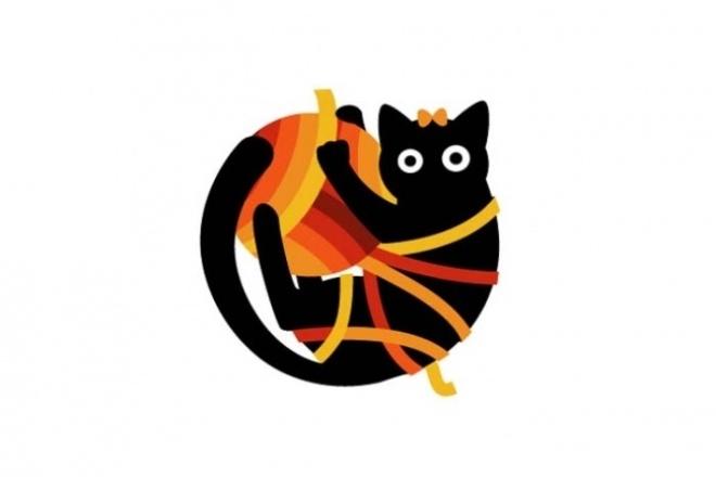 Дизайн логотипаЛоготипы<br>Создам по Вашим пожеланиям дизайн логотипа. Всегда вникаю в суть, что надо и зачем. Работаю в любом направлении, от современных, лаконичных до навороченных вензелей, с учетом ваших пожеланий.<br>