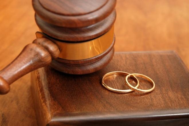 Иск о расторжении бракаЮридические консультации<br>Подготовлю стандартное заявление о расторжении брака по Вашим обстоятельствам.При необходимости воспользуйтесь дополнительными кворками.<br>