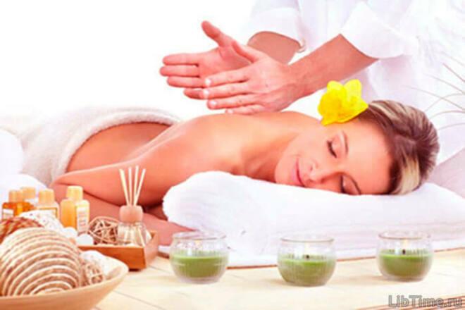 Полезные статьи для обучения по темам массаж, оздоровление организма 1 - kwork.ru
