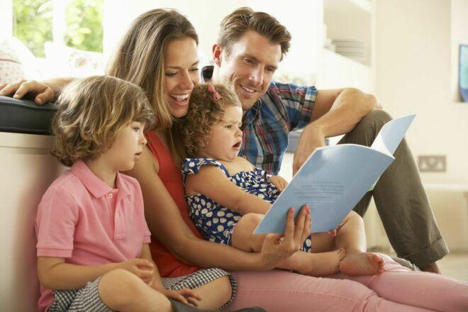 Напишу статью о воспитании детей 1 - kwork.ru