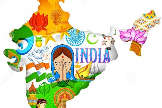 Спланирую ваше путешествие по Индии 1 - kwork.ru