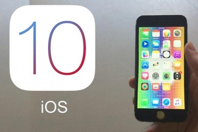 сделаю приложение Ios/Android/WP 1 - kwork.ru