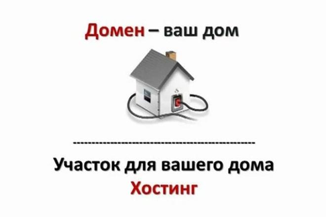 Хостинг dom ru скачать движок для хостинга изображений