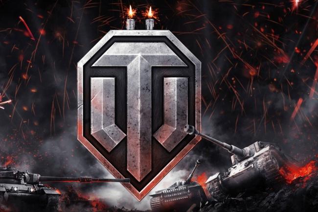 Нафармлю 2 млн. серебра в World of Tanks, на вашем аккаунте 1 - kwork.ru