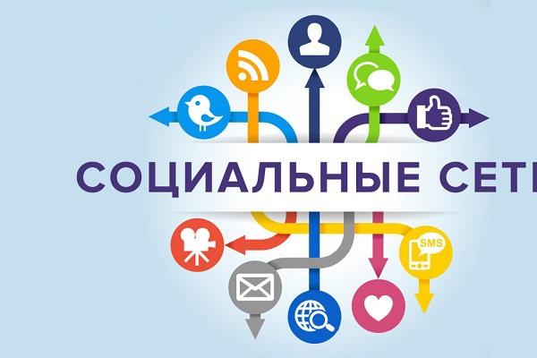 Продам базу меню для групп в вк 1 - kwork.ru