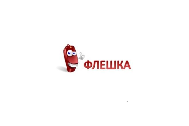 Создам рисованного мультяшного персонажа 1 - kwork.ru