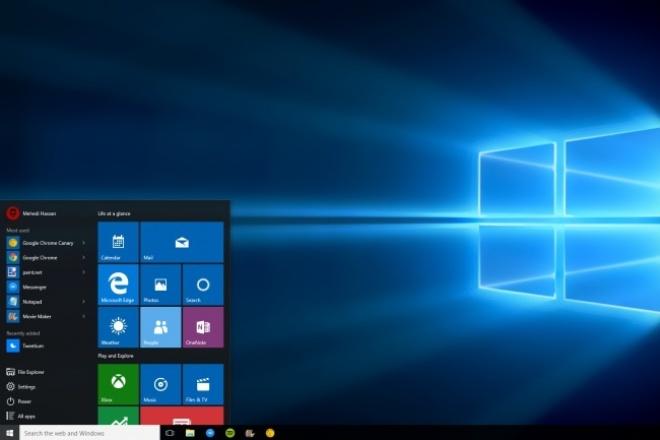 Полное отключение слежки в Windows 10Администрирование и настройка<br>Предоставляю полный алгоритм отключения слежки за пользователем Windows 10. Алгоритм описан простым языком (на русском и на английском) в легкодоступном виде. Кроме того, данный алгоритм дает возможность удаления ненужных программ от Microsoft. Вам также будут высланы все необходимые для процедуры файлы и, в случае необходимости, пакет Microsoft Office 2016 любой разрядности. Все что будет необходимо - следовать шаг за шагом инструкции.<br>