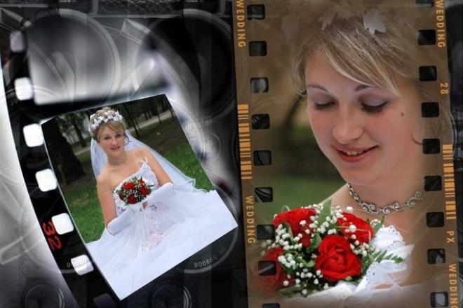 Фотомонтаж и ФотооткрыткиФотомонтаж<br>Качественный фотомонтаж или шуточная фотожаба,сделаю открыту с поздравлениями и т.д убираем прыщи и все дефекты на лице,колажи Понадобиться:Необходимы фото для обработки и пожелания по монтажу. Качество работы напрямую зависит от исходных фото понадобиться ваше фото,желательно хорошего качества<br>