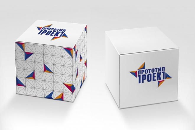 Сделаю дизайн упаковки 1 - kwork.ru