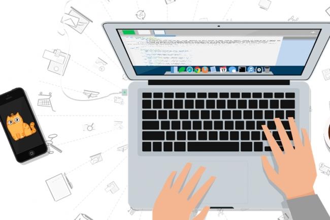 Создание сайтов любой сложности на Joomla 1 - kwork.ru