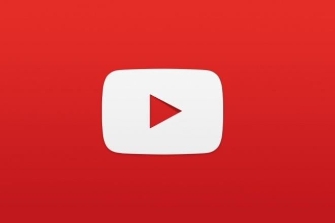 приведу реальных 111++ подписчиков на канал YouTube Без ботов 1 - kwork.ru
