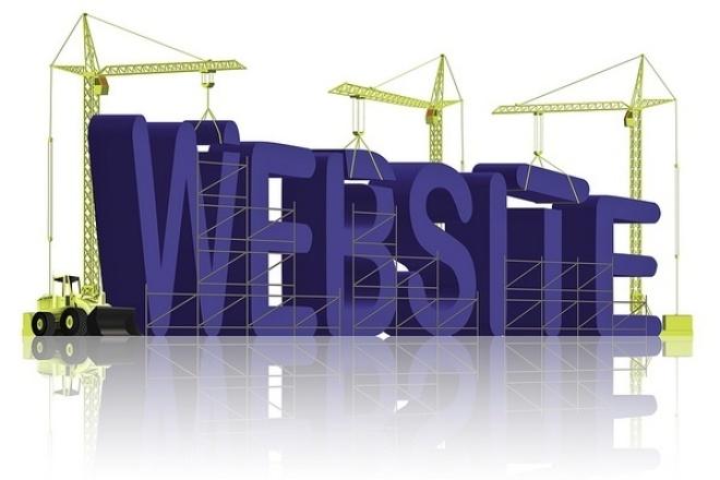 Создам сайт на 1c-bitrix 1 - kwork.ru