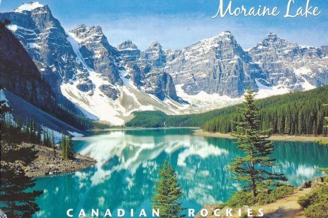 Пришлю подписанную от руки открытку из КанадыИнтересное и необычное<br>Здравствуйте! В данный момент живу в Канаде. Могу прислать вам или вашим друзьям/родственникам красивую открытку с пейзажем или достопримечательностью. Отправить могу от своего имени, от вашего или от любого другого(или например анонимно). Порадуйте близких яркой и красивой открыткой из Канады, необычайно красивой и великолепной страны! Также могу отправить какие-либо маленькие сувениры, уникальные вещи, которые можно найти только в Канаде, необычные подарки и т. д. Подпишу открытку на русском, английском, французском или португальском, по выбору.<br>