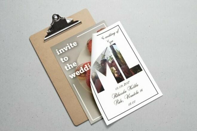 Создам стильную брошюру или буклет 1 - kwork.ru