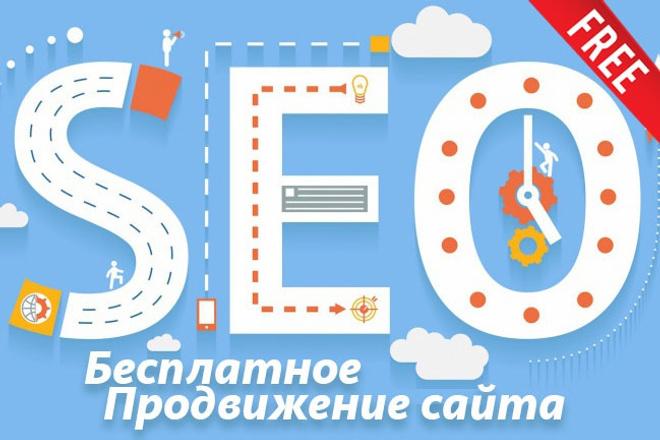 Изучу Ваш проект и дам рекомендации по его продвижению без бюджета (бесплатно) 1 - kwork.ru