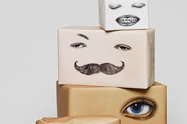 Придумаю дизайн для упаковки подарка 1 - kwork.ru