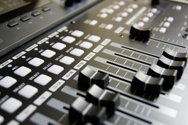 Напишу звуковое сопровождение для логотипа 1 - kwork.ru