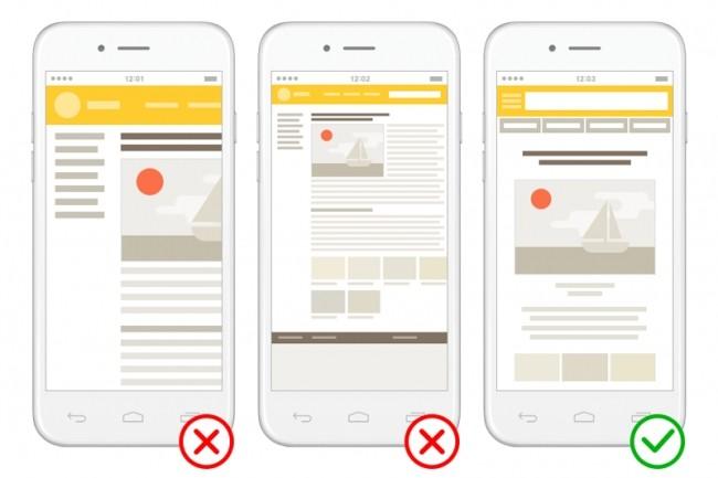 Адаптирую ваш сайт под мобильные устройства без дизайна 1 - kwork.ru