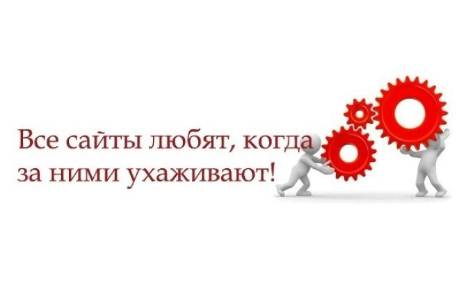 Буду вести ваш сайтАдминистраторы и модераторы<br>Готов вести ваш сайт за 500 рублей в месяц. В данную сумму включено: присмотр за хостингом, добавление 1 материала в неделю.<br>