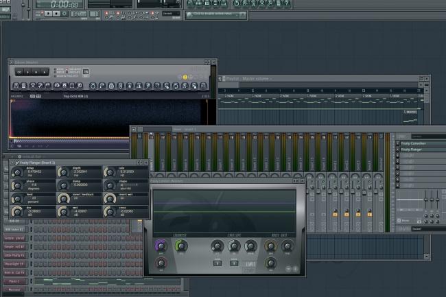 Обработаю ваше аудио 1 - kwork.ru