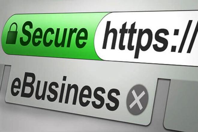 Установка SSL сертификата на сайт на DLEАдминистрирование и настройка<br>Здравствуйте! Корпорация Google продолжает реализовывать план по стимулированию использования безопасного протокола – http . Уже сейчас сайты на DLE , использующие http , при прочих равных условиях ранжируются выше сайтов на DLE без него в результатах поисковой выдачи Google . С начала 2017 года в силу вступит новое правило: браузер Chrome начнет помечать сайты без http как «небезопасные». Сначала это правило коснется сайтов на DLE , передающих пароли и данные кредитных карт, позже – всех сайтов на DLE без исключения. Как сделать так, чтобы Ваш сайт на DLE соответствовал требованиям Google? Самый простой и дешевый способ обеспечить на вашем сайте на DLE безопасное соединение – установить SSL -сертификат. Его подключение занимает непродолжительное время и не требует технических навыков. Какие преимущества даст Вашему сайту на DLE SSL-сертификат? гарантирует безопасность данных, передаваемых через Ваш сайт на DLE ; повысит доверие к Вашему сайту на DLE со стороны посетителей; повысит позицию Вашего сайта на DLE в поисковой выдаче Google ; Ваш сайт на DLE не будет помечен как «небезопасный» в браузере Chrome ; я рад предложить Вам SSL -сертификаты от мировых вендоров по доступным ценам. Свяжитесь со мной, чтобы получить персональную консультацию по услуге!<br>