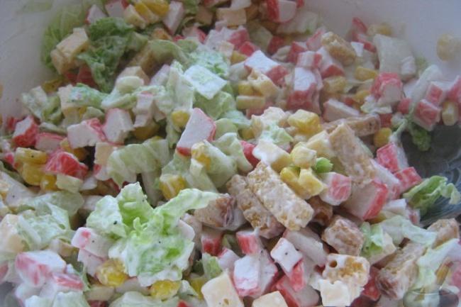 Напишу любые рецепты салатовРецепты<br>Вам очень понравился салат когда вы были в гостях или ресторане и вы знаете только его название, или вам нужен подходящий салат на праздник?! Не волнуйтесь, напишите только название салата, тот который вам нужен или на какой праздник, вы его быстро получите!!! Приятного Аппетита!!!<br>