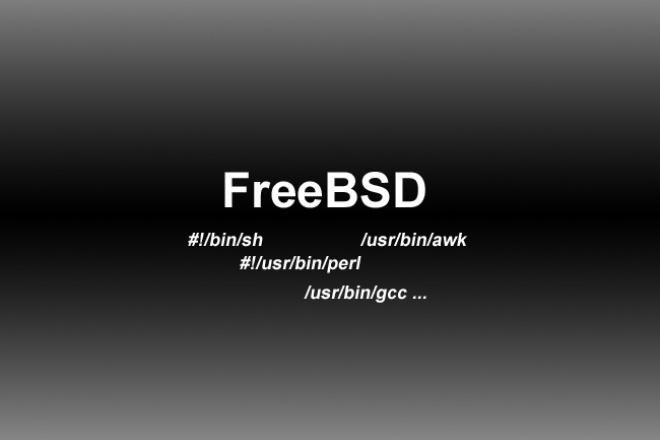 облегчу администрирование FreeBSD автоматизацией 1 - kwork.ru