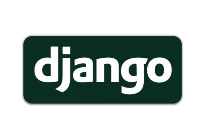 Настройка и доработка сайтов на Django 1 - kwork.ru