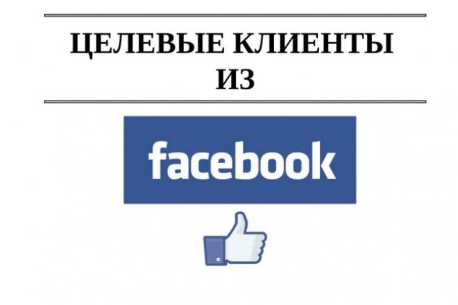 Пошаговый видео-курс как создать продающую бизнес-страницу на Facebook 1 - kwork.ru