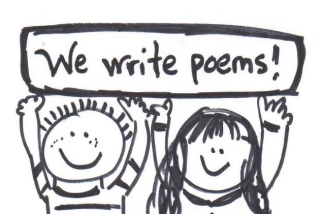Напишу стихотворение к любому праздникуСтихи, рассказы, сказки<br>Напишу стихотворение (3 четверостишья) на любой праздник. Не профессиональное, а от души. Пример в приложении ) Также могу переделать слова любой популярной песни.<br>
