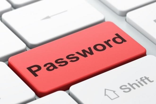 Восстановление доступа к админ панели CMSАдминистрирование и настройка<br>Восстановлю утерянный пароль к админ панели, прошу заметить что к каждой CMS, это делается по своему.<br>