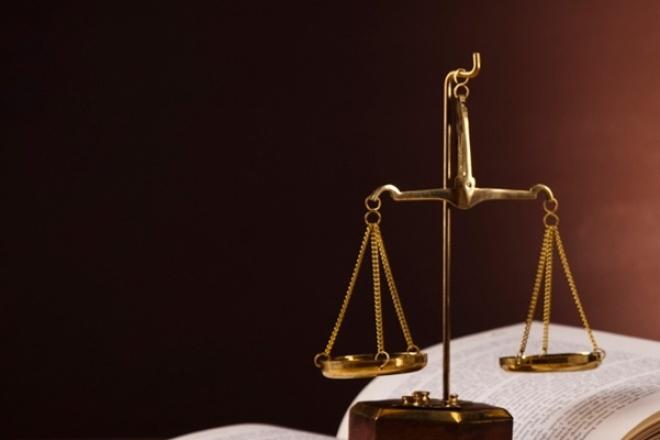 Окажу юридическую консультацию по уголовному делу 1 - kwork.ru