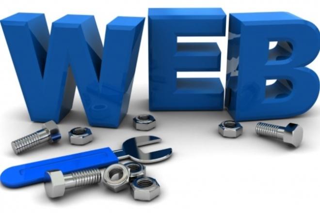 Создание сайтов под ключСайт под ключ<br>Разработка и создание сайта любой сложности. CMS и/или фреймворки согласуем индивидуально. Обсудим любые пожелания.<br>