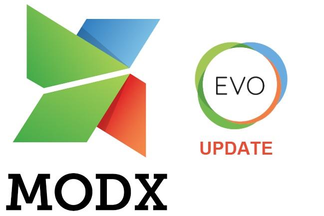 Обновление MODx EVO до последней версииАдминистрирование и настройка<br>Обновление движка MODx EVO до последней версии. Нужно следить за обновлениями движка необходимо для обеспечения безопасности сайта и улучшения его работы.<br>