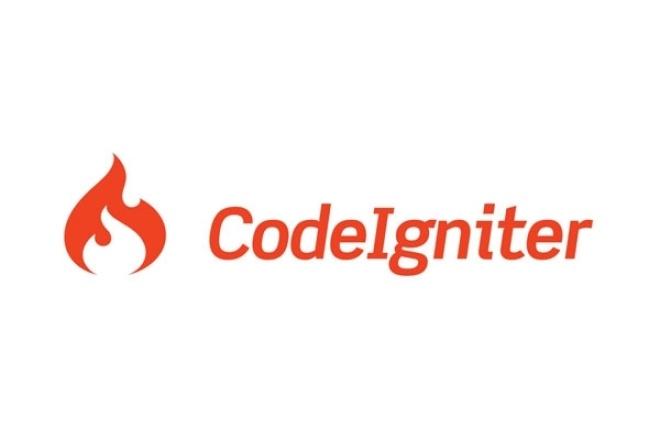 Разработка на CodeIgniter 1 - kwork.ru
