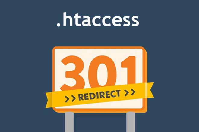Настрою 301 Редиректы .htaccess 1 - kwork.ru