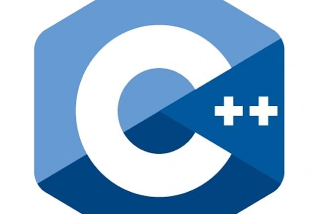 Напишу программу на C++Программы для ПК<br>Написание прикладных программ на языке программирования C++ в кратчайшие сроки, консольные и оконные приложения.<br>