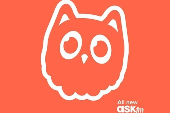 Накрутка лайков Ask.fm 1 - kwork.ru