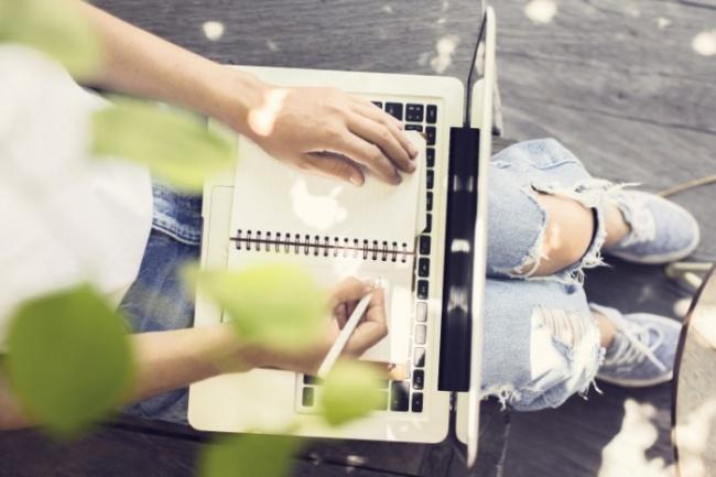 создам контент-план для социальных сетей на неделю 1 - kwork.ru