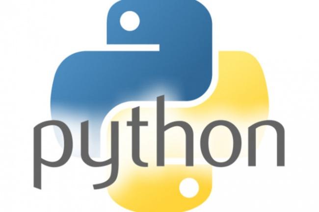 напишу скрипы на python/javascript 1 - kwork.ru