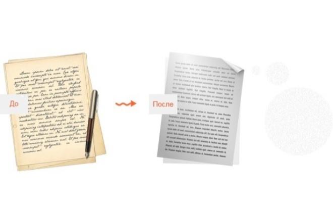Напечатаю текст с фотографииНабор текста<br>Даю гарантию на качественное и быстрое выполнения работы!!!! Одна перепечатанная страница с фотографии в стоимости составляет - 100 ?<br>