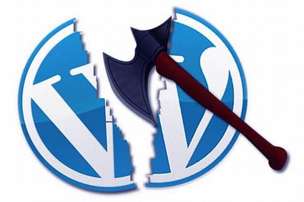 Поправлю 1 ошибку на WordPress 1 - kwork.ru