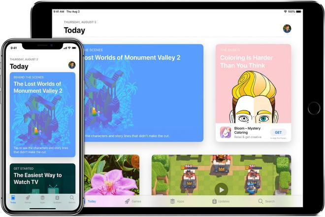 Создам приложение на iOS 1 - kwork.ru