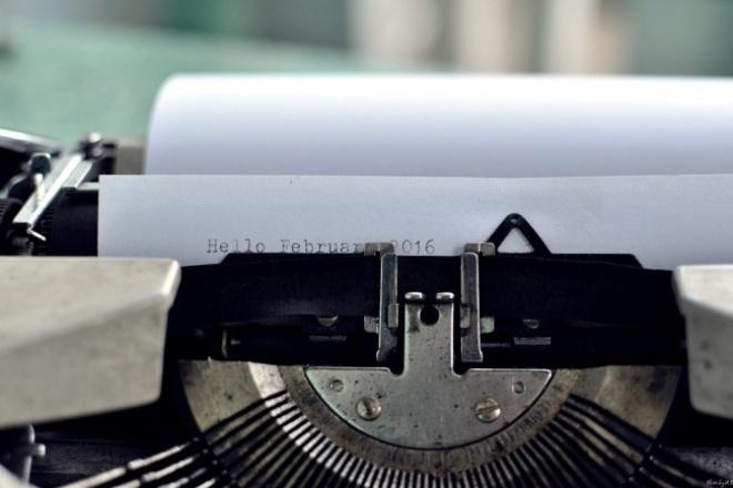 Напишу текст в инфостилеПродающие и бизнес-тексты<br>Напишу тексты для сайта в информационном стиле, не ниже восьми из десяти по Главреду. Помогу посетителям сайта узнать, почему выгодно покупать здесь, а не в другом месте. Сам текст будет понятен и без словесного мусора.<br>