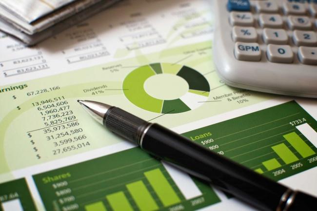 Расчет заработной платы, НДФЛ и взносовБухгалтерия и налоги<br>Расчет заработной платы, НДФЛ и взносов, отчетность в ПФР, ФСС, ИФНС для ИП и малого бизнеса. Быстро и качественно<br>