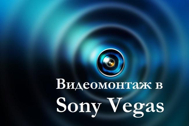 Программа для профессионального видеомонтажа